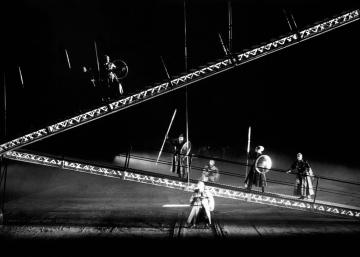 A walkür Harry Kupfer rendezésében