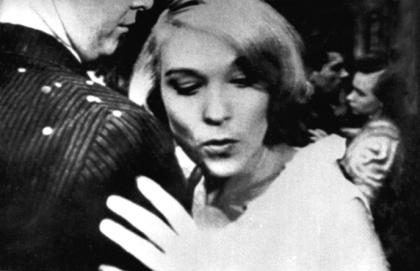 A Fro című elbeszélés filmen, 1966