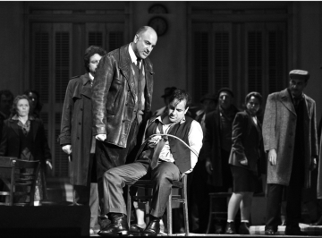 Norma (Salzburgi Ünnepi Játékok, 2013-ban a világ legjobb opera-előadásának választott produkció)