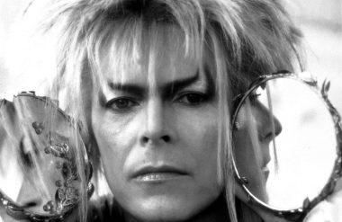 Reise ins Labyrinth, DieUSA 1986Regie: Jim HensonDarsteller: David BowieRollen: Koboldkoenig Jareth