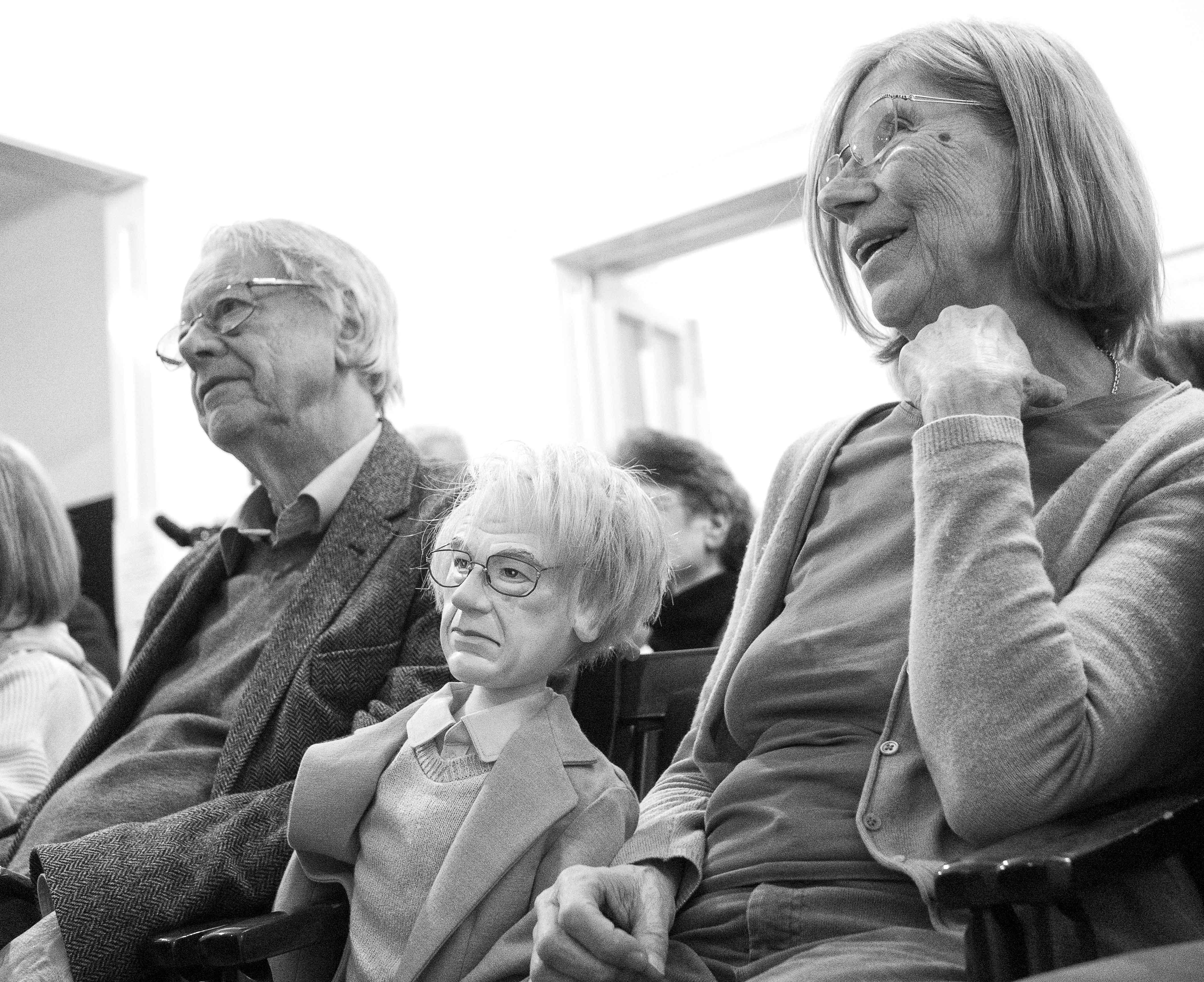 Nánay István 80 éves